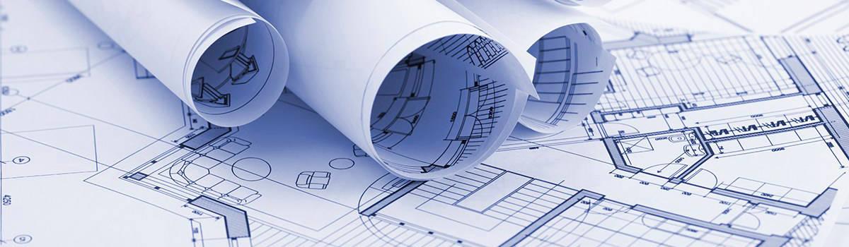Ventilation project blueprints
